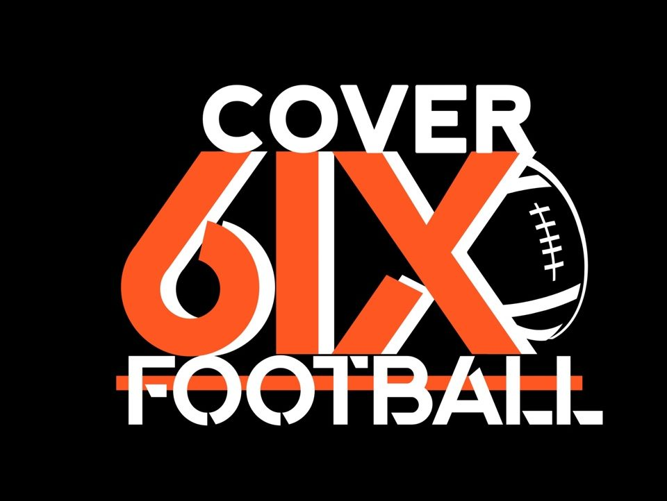 Cover 6ix Football